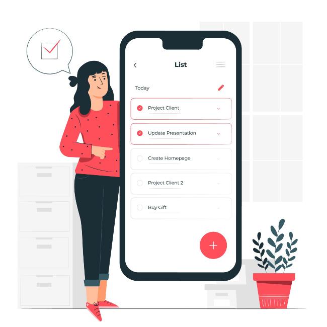 Task Management Apps