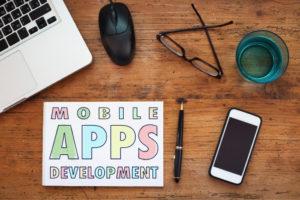 Business Mobile App Development