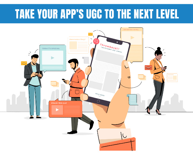 App's UGC