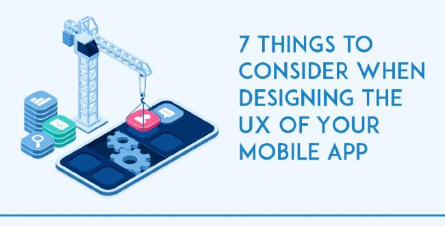 Designing The UX